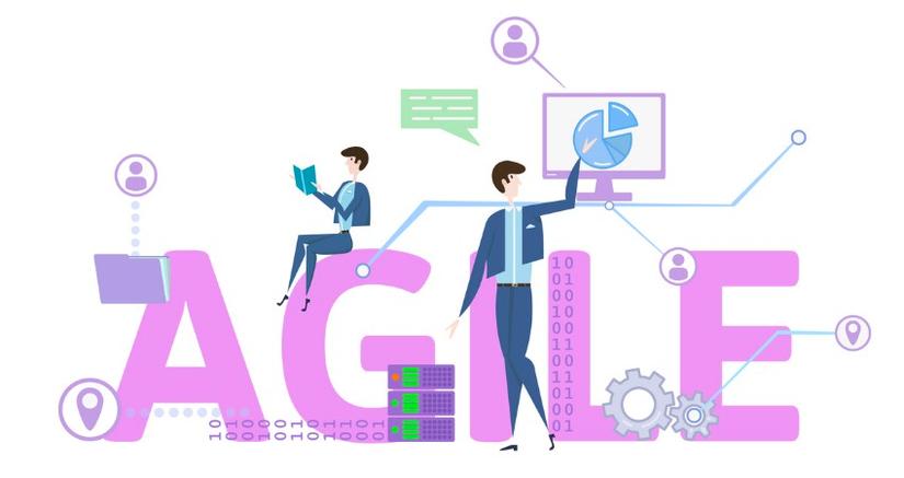 Be Agile - Agile là gì ?