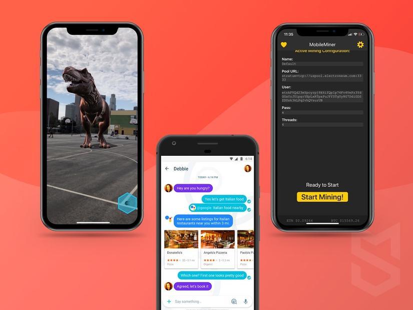 8 Xu hướng phát triển của ứng dụng trong năm 2018