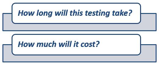 Chia sẻ về Software Test Estimation