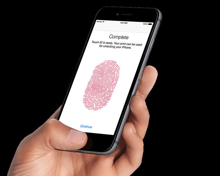 Tích hợp Touch ID và Face ID vào ứng dụng React Native