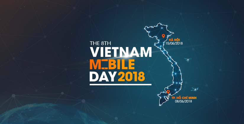 VietNam Mobile Day 2018 có gì hay ?
