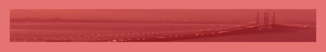 Hình ảnh mờ màu đỏ nửa trong suốt