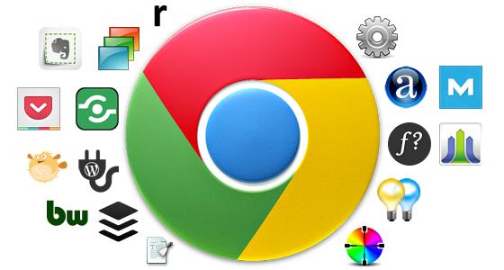 Xây dựng ứng dụng Chrome Extension đơn giản trong 10 phút