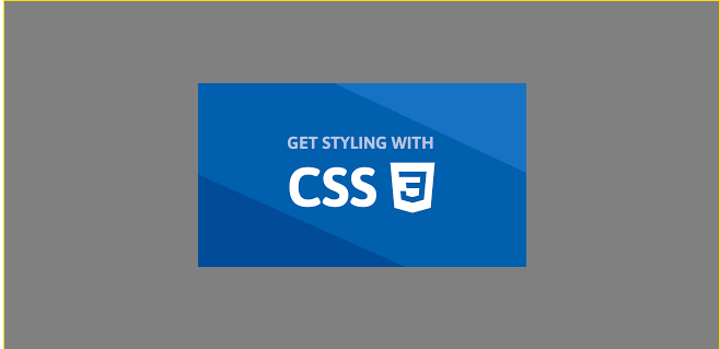 How to center things with style in CSS?