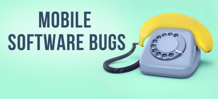 Làm thế nào để report Mobile bugs?