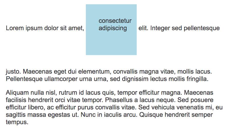 Một element với thuộc tính display là inline-block.