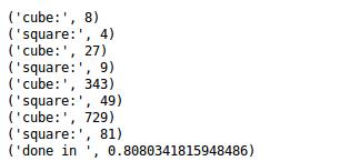 Luồng và đa luồng trong Python là gì