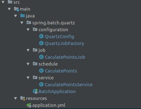 SPRING BOOT QUARTZ EXAMPLE – springbootquartz