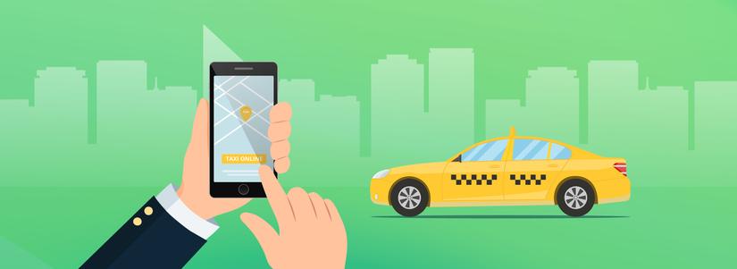how to make an app like uber