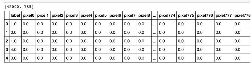 Download Mnist Dataset Csv