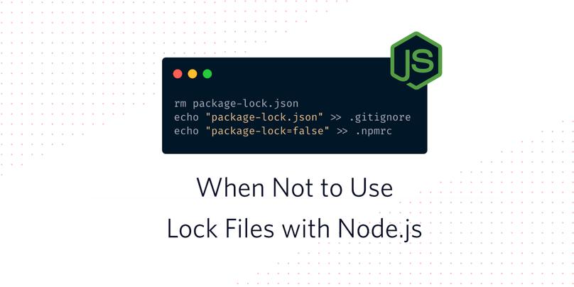 Tìm hiểu về Package-lock.json