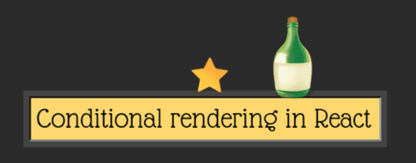 Nắm vững Conditional Rendering trong React