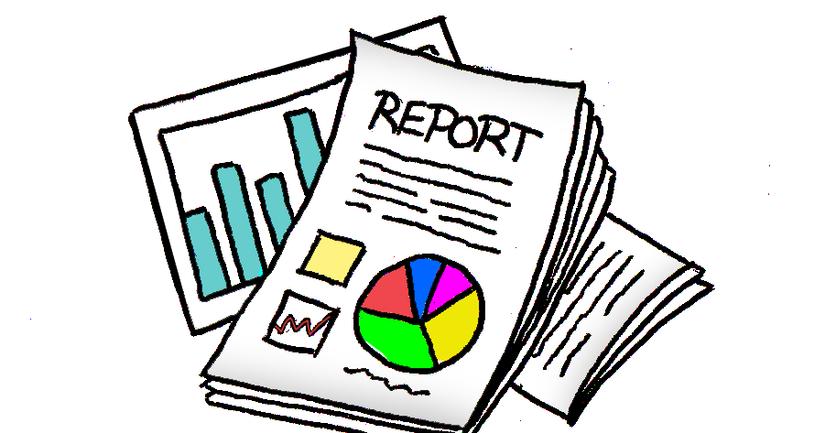 Cách viết Báo cáo tiến độ (Sample Template)