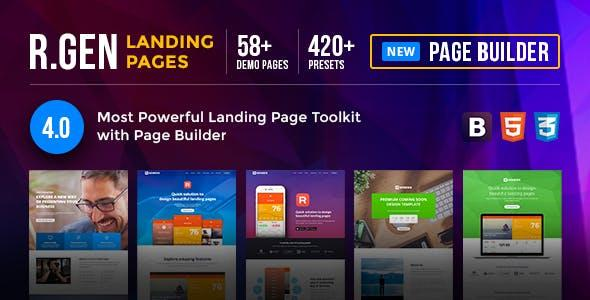https://themeforest.net/item/rgen-landing-page-with-page-builder/13244840?s_rank=5?ref=DGT-Themes