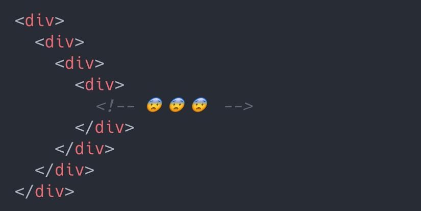 7 Lựa chọn thay thế cho thẻ <div> HTML