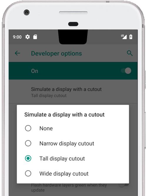Có gì mới trên Android 9 (Pie)?