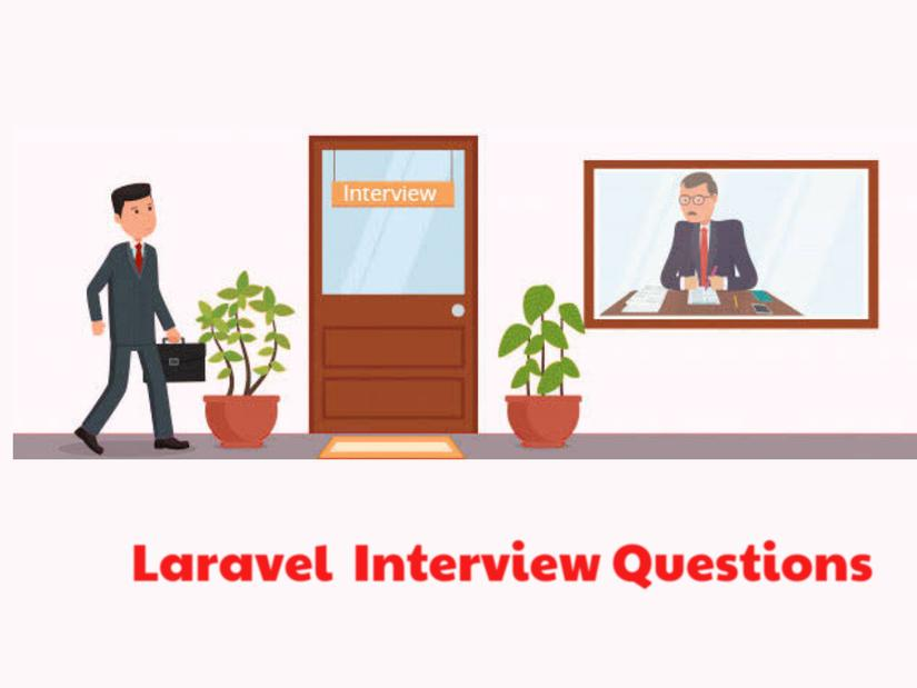 50 Laravel questions for Interview