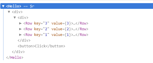 React Table Button Onclick
