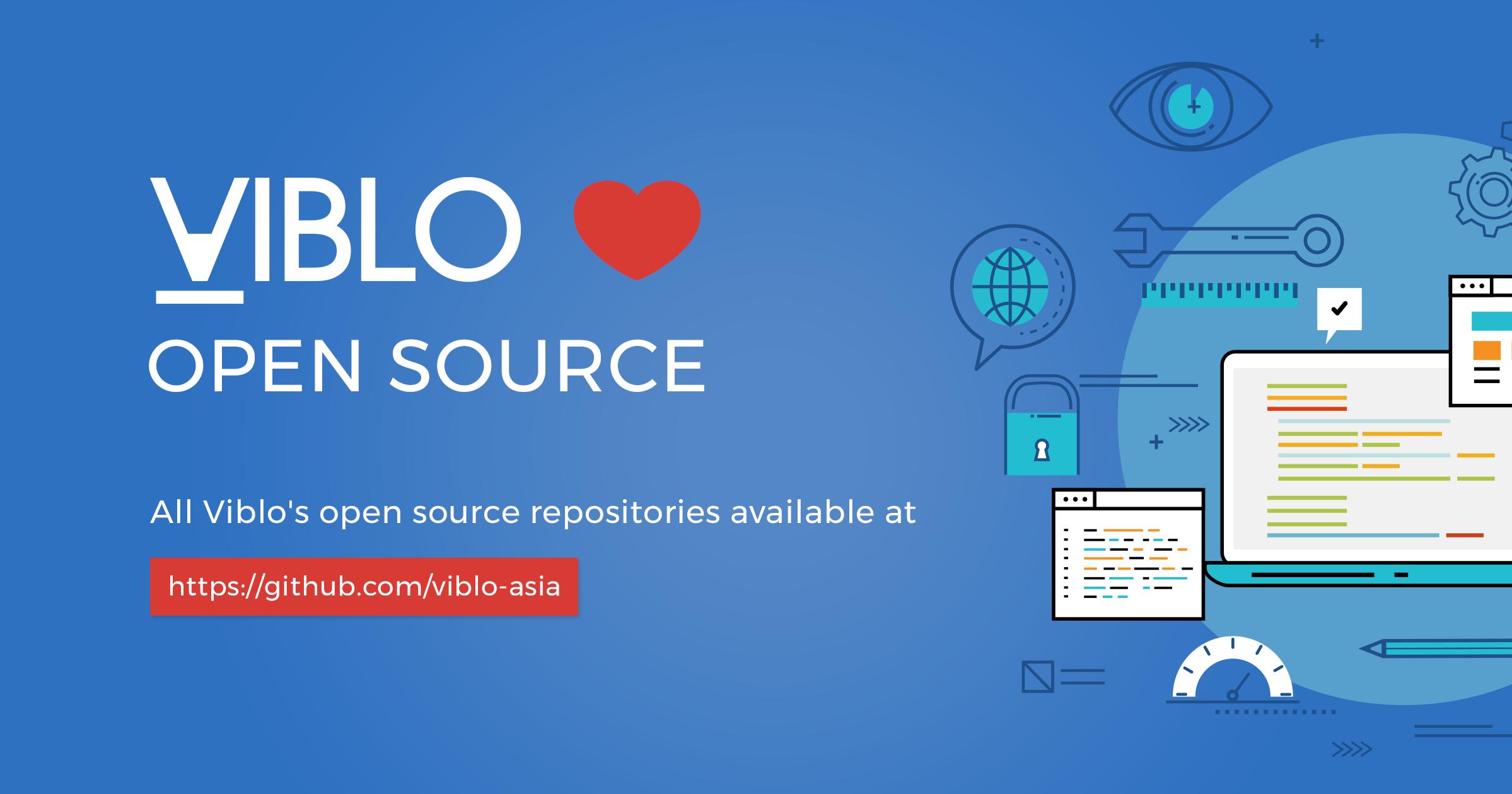 viblo-loves-opensource